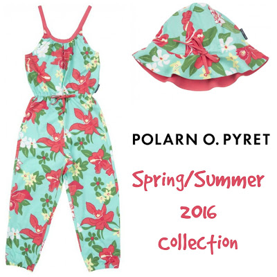 Summer is coming with Polarn O. Pyret! – The German Wife