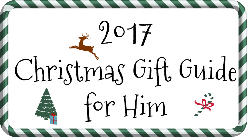 Christmas Gift Guide For Him The German Wife