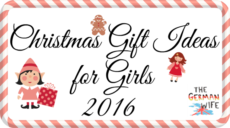 christmas gift ideas for girls age 3 4 years