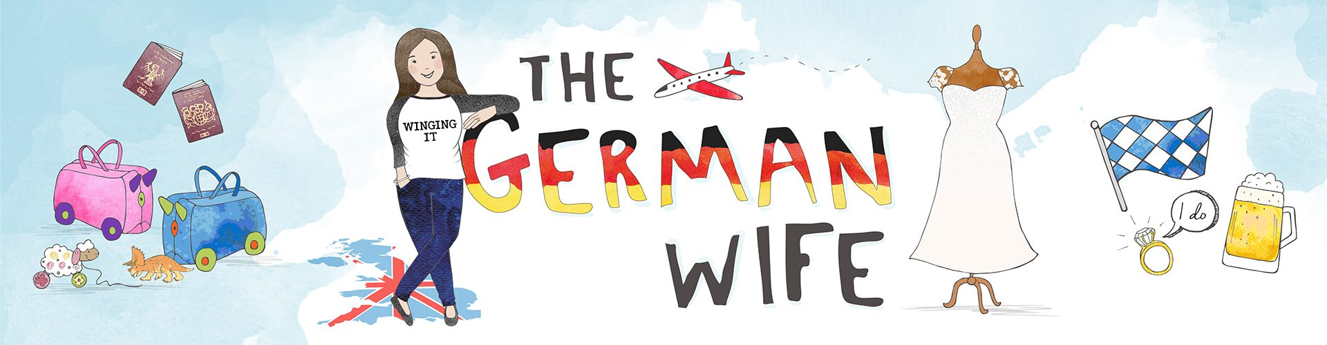 The German Wife