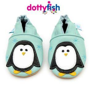 dottyfishpenguinshoes